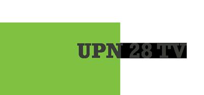 UPN 28 TV